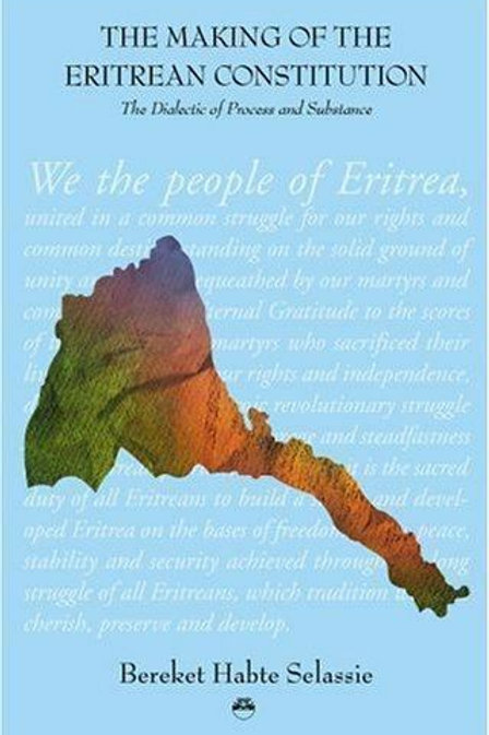 The Making of The Eritrean Constitution