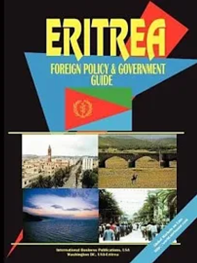 Eritrea Foreign Policy and Government Code