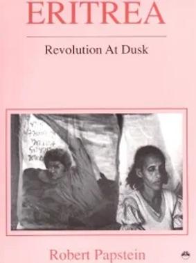 Eritrea Revolution At Dusk
