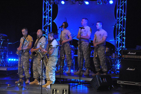 2011 Army Bands Leadership Training
