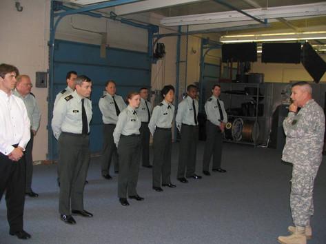 2006 GWOC