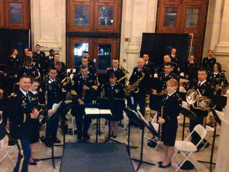 2011 Holiday State House Event