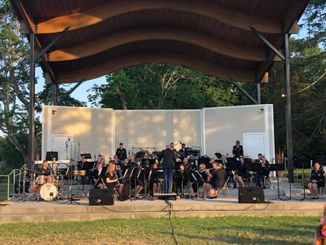 2018 North Kingstown Town Beach Concert