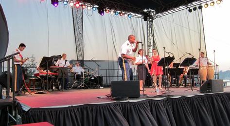 2012 Bristol Concert