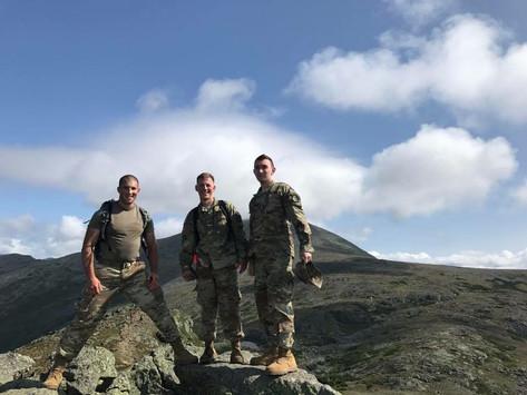 2017 Mount Washington FTX