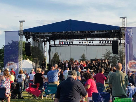 2018 Bristol Concert