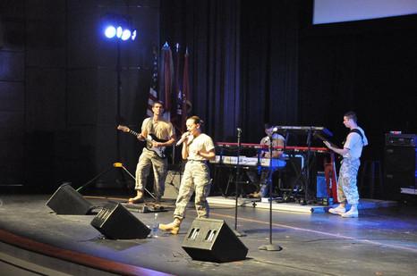 2011 Army Bands Leadership Training