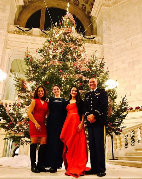 2016 State Christmas Party