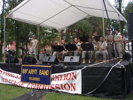 2011 Heritage Festival