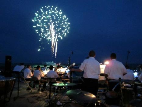 2012 Narragansett Beach