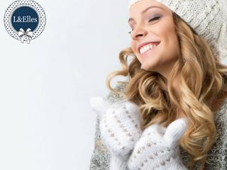 5 conseils beauté pour affronter sereinement l'hiver !