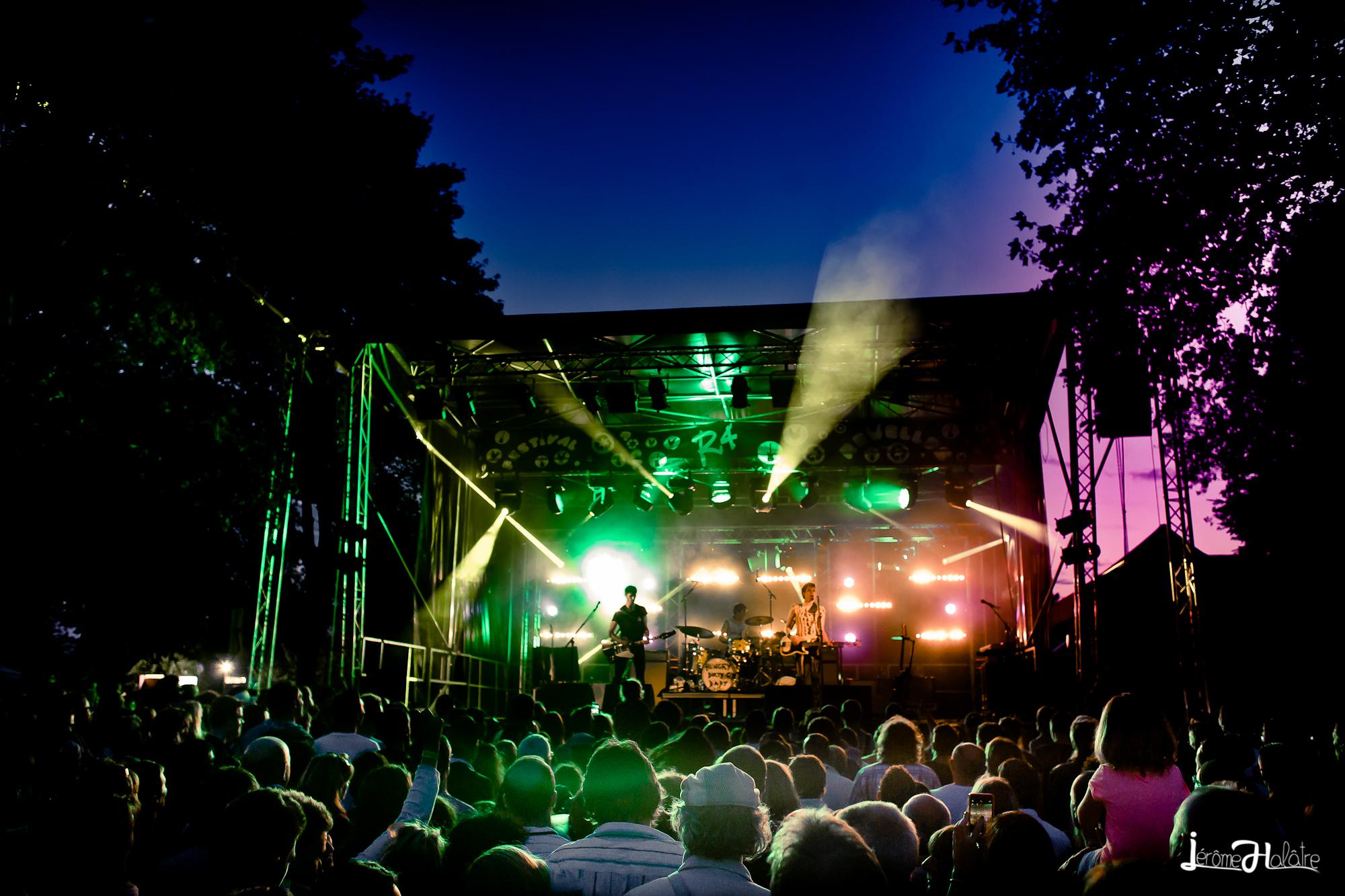 Festival Rock R4 - 3&4 Juillet 2015 - Revelles - France (5)