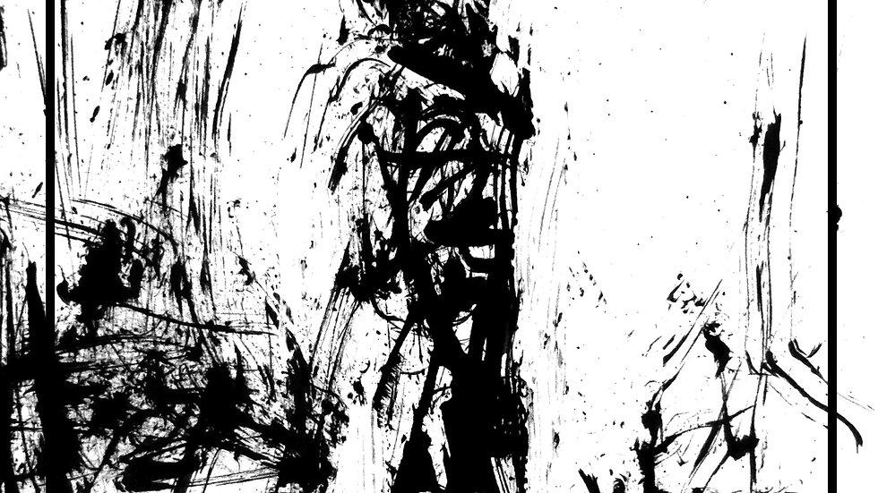 Carnet d'Art n°02 - Le Temps