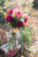 Wedding Bouquet | Wedding Flowers | Flowers | Bouquet | Donut Falls | Doughnut Falls | Big Cottonwood Canyon