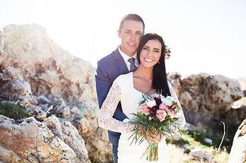 Ogden Utah Wedding at The Copper Nickel