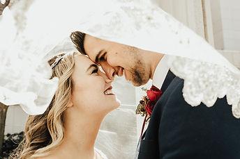 Logan Utah Wedding at The Four Seasons