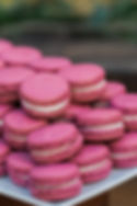 Wedding Dessert | Wedding Food | Dessert | Macaroons