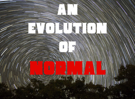An Evolution of Normal