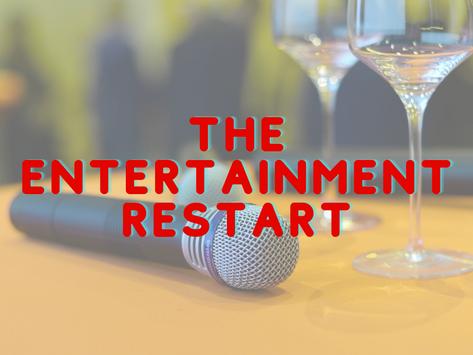 The Entertainment Restart