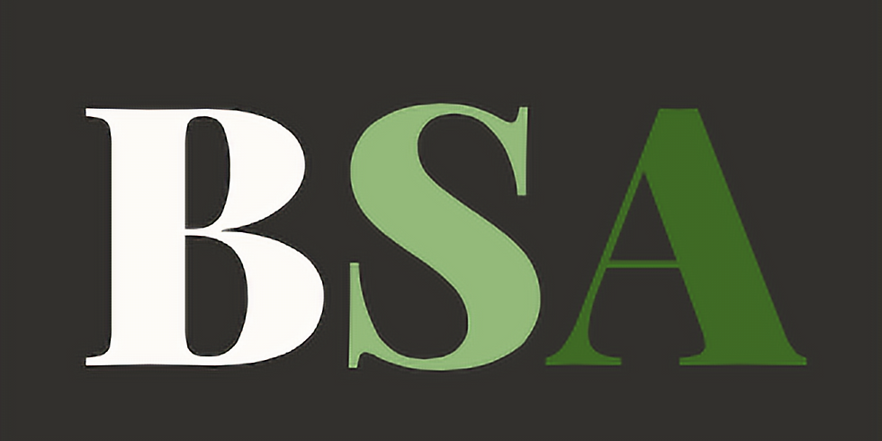 BSA Launch Conference