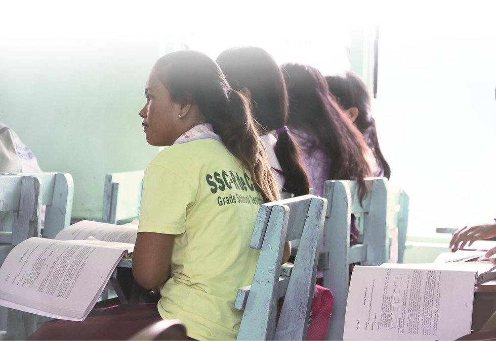spfworldwide charity education