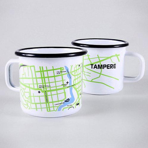 Tampere-muki / Tampere Mug