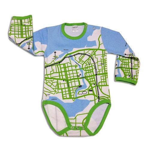 Tampere-babybody / Tampere Baby Body