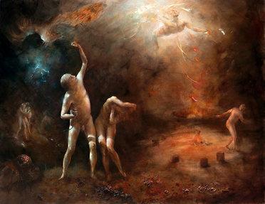"""""""Fire of Rebirth"""""""