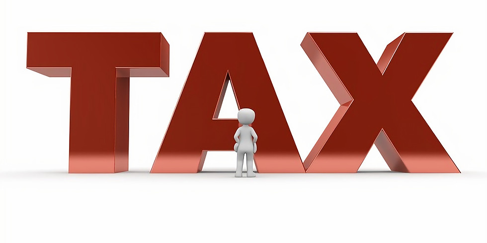 Taxation of employment income