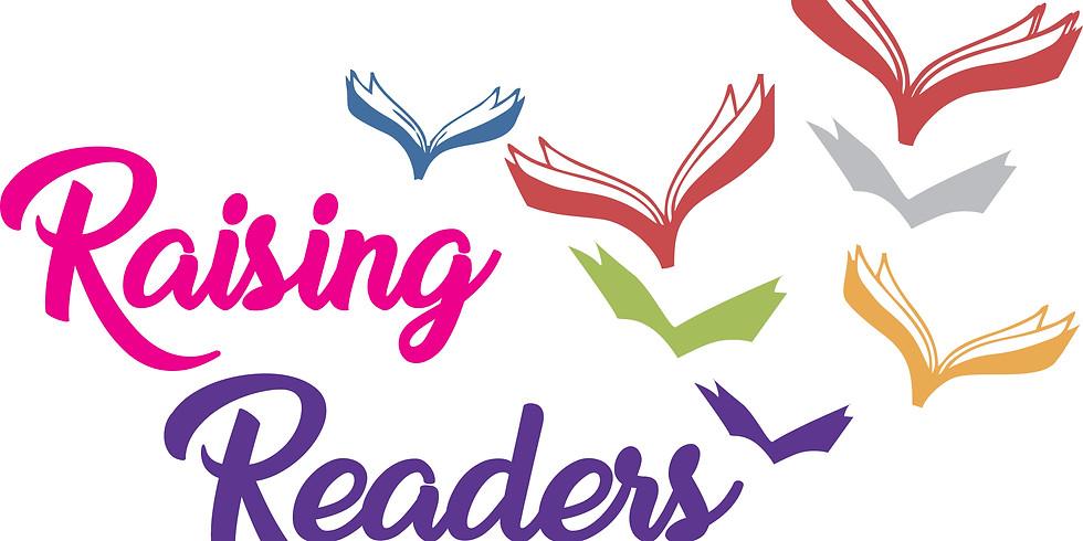 Raising Readers - Session 2