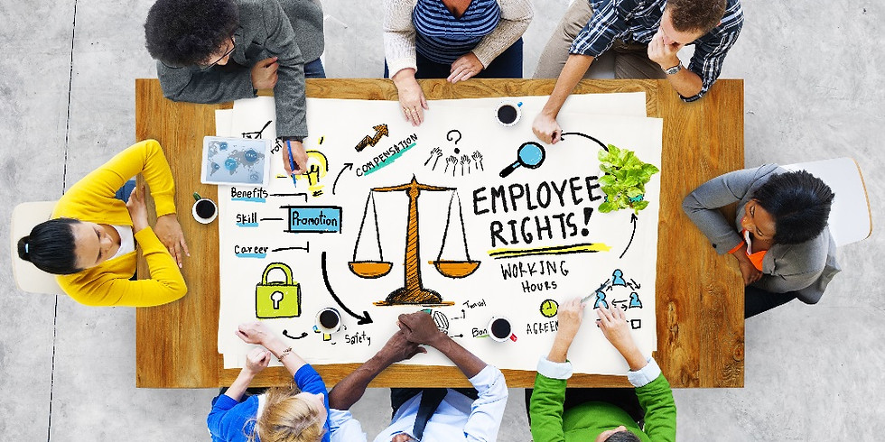 Getting to Gribs: New EU Employment Laws