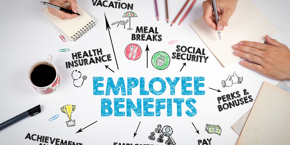 Employment Benefits: A Win-Win Solution