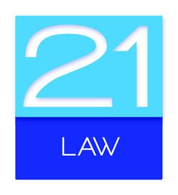 21 Law