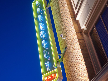 Best of Big Spring, TX - The Pharmacy Bar