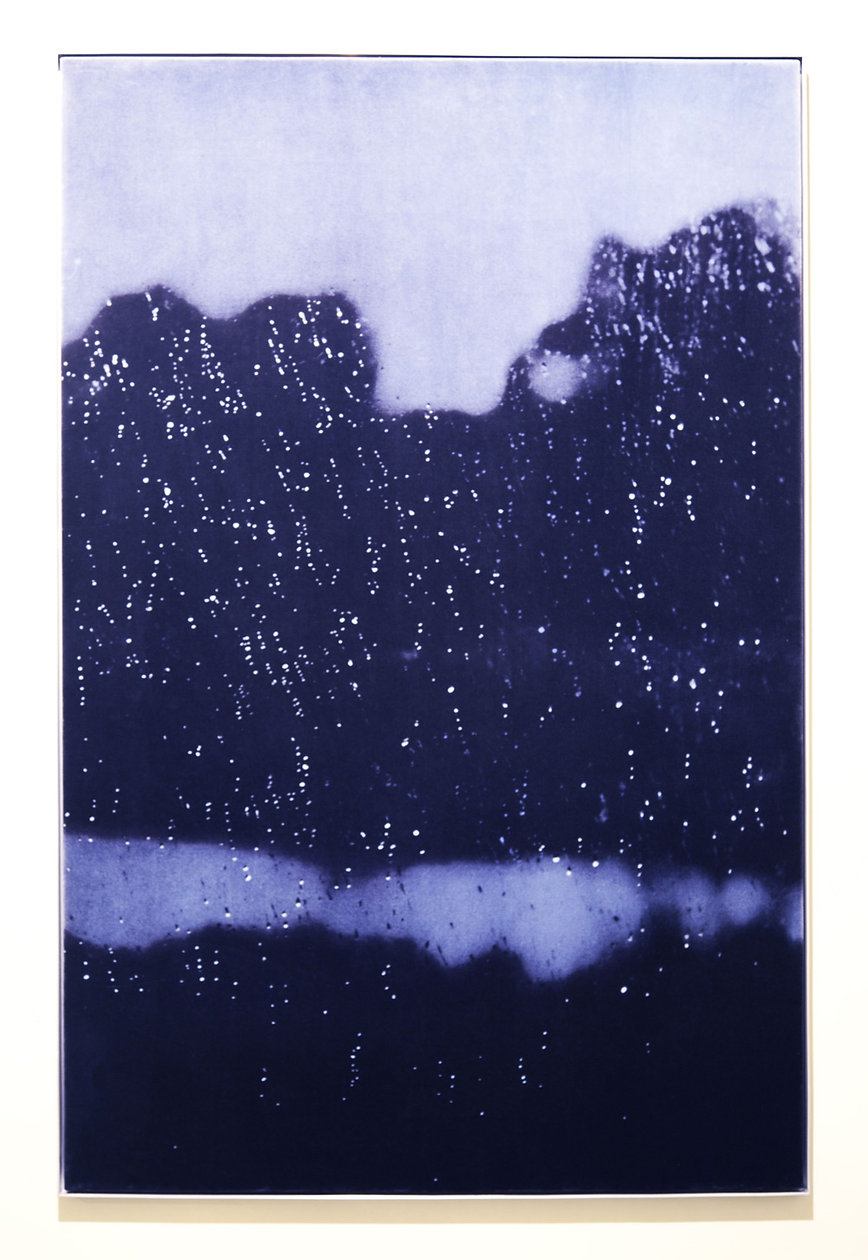 9.RAIN.ON.DOOR.(DYED.BLACK.TO.BLUE).HH.j