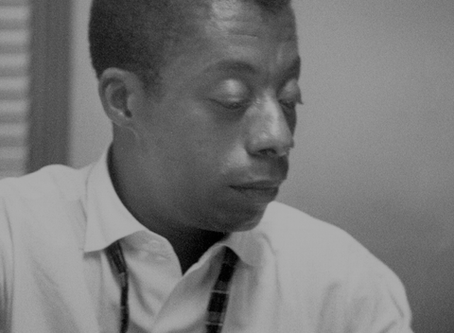 """... NOT Your Negro."" - James Baldwin"