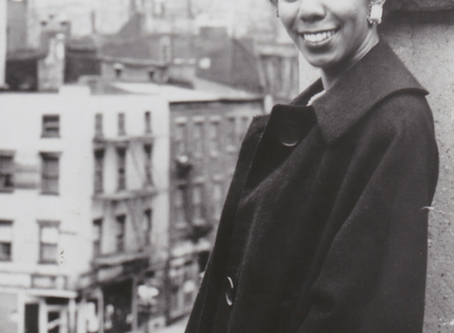 To Be Young, Gifted & Black - Lorraine Hansberry