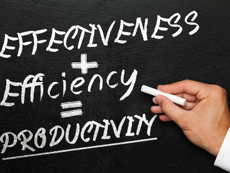 Marketing Productivity for Small Business
