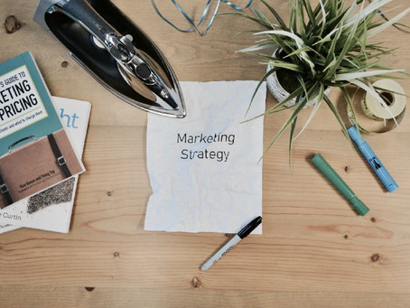 Small Businesses Need a Marketing Strategy
