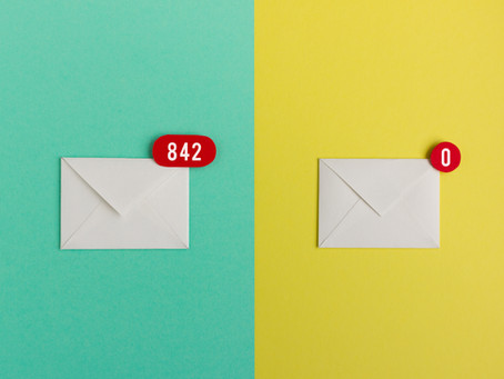 Why You Need to Keep on Top of Your Inbox