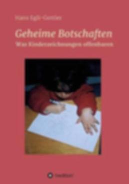 Textproben Hans Egli-Gottier