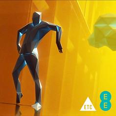 EE VR Campaign