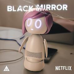 Ashley II - Black Mirror