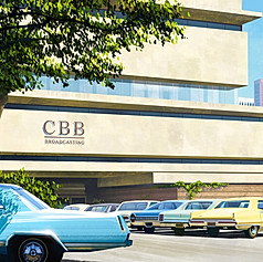 CBB OFFICE
