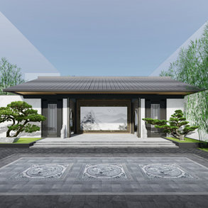 无锡太湖广场项目