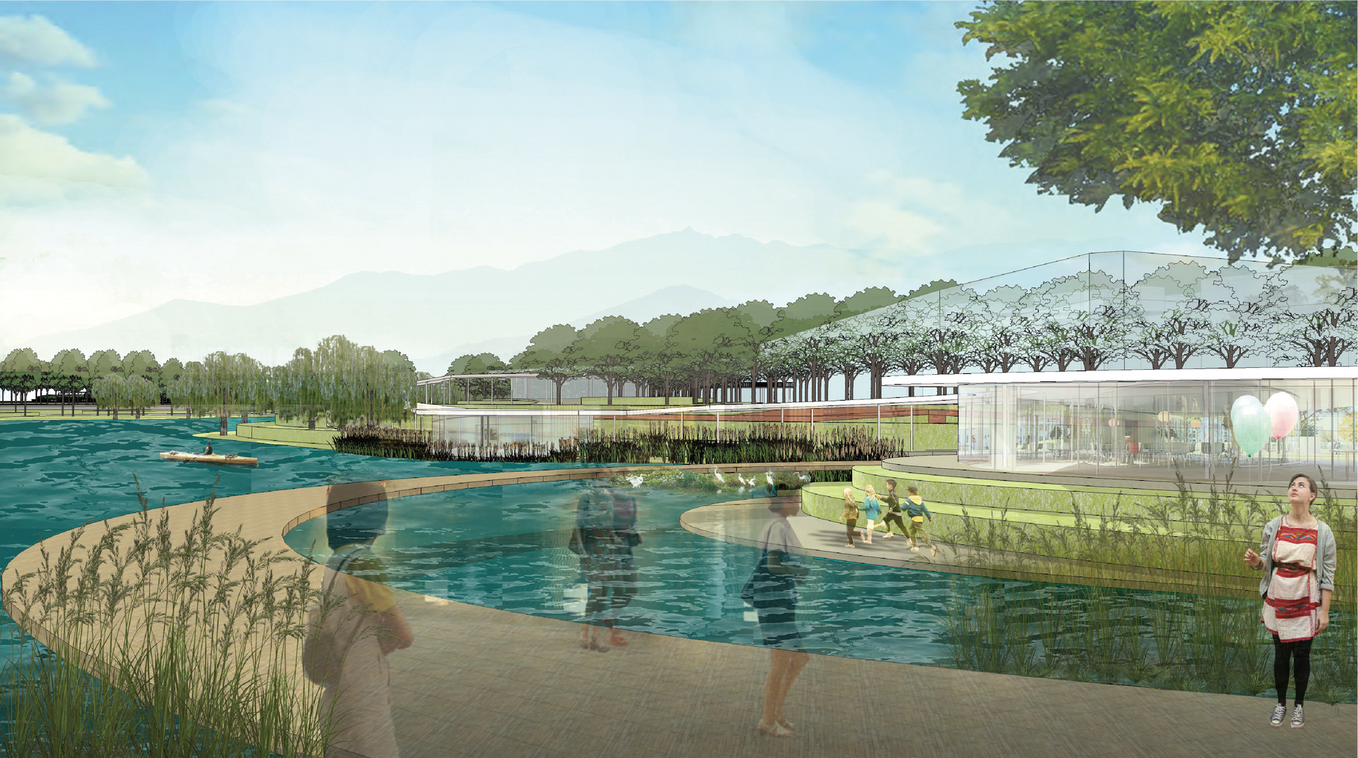 Landscape Planning Project