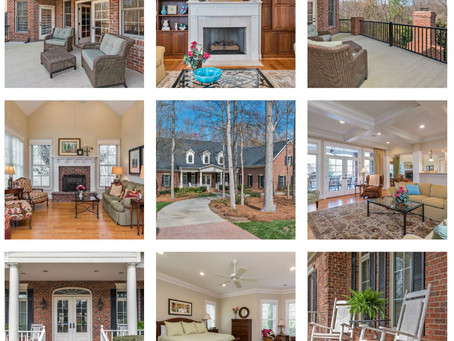 Listing of the Week: 8800 Victory Gallop Court