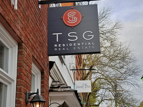 Meeting with TSG Residential