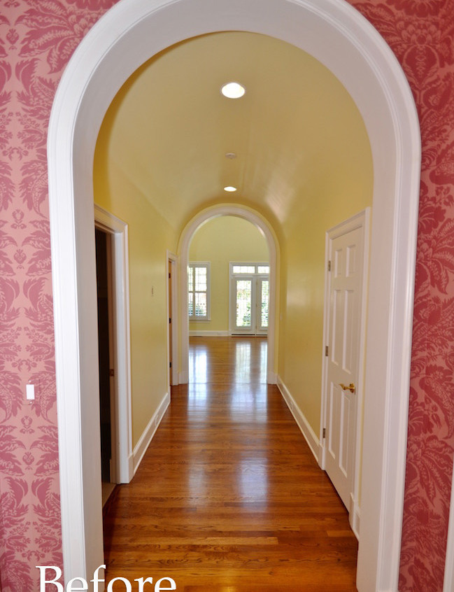 Foyer / Hall Before