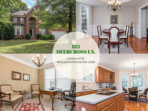 For Sale in Hunter Oaks, Waxhaw, NC
